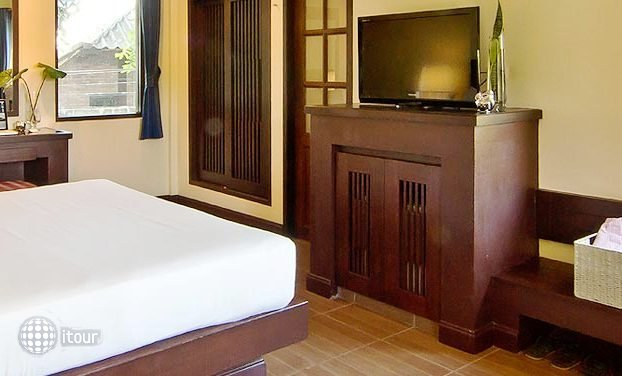 Rose Bay Resort 13