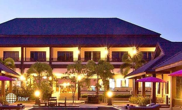 Rose Bay Resort 17