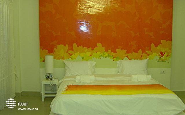 The Magnolias Pattaya Boutique Resort 6