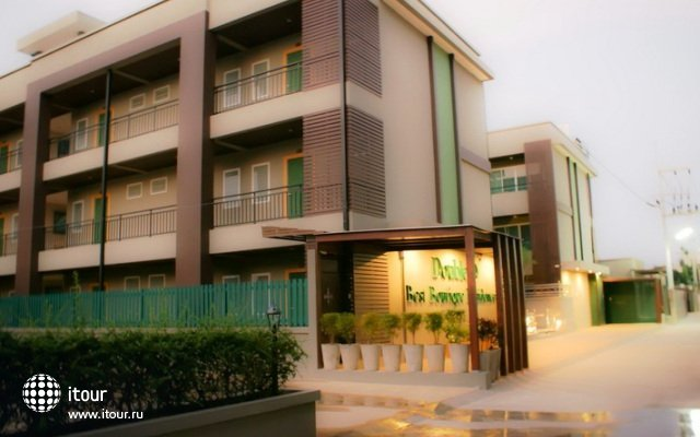 Double D Boutique Residence 7
