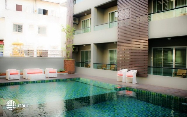 Double D Boutique Residence 10