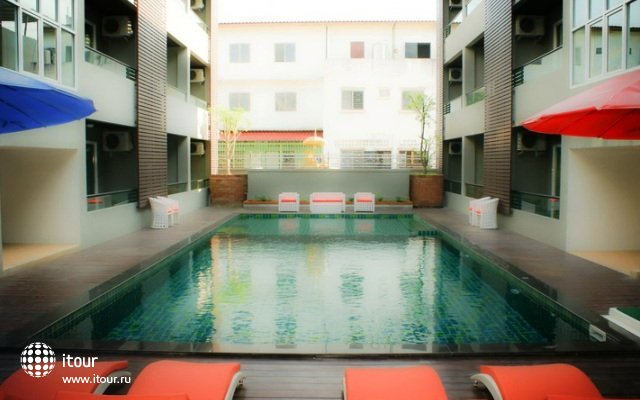 Double D Boutique Residence 2