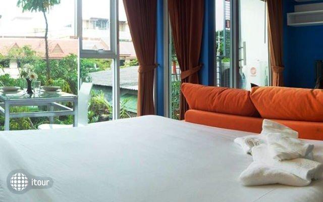 Lacasa Hotel 7