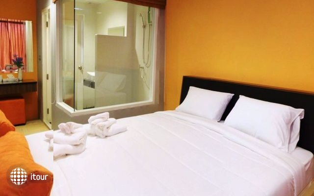 Lacasa Hotel 3