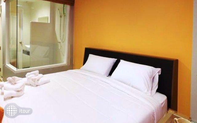 Lacasa Hotel 9