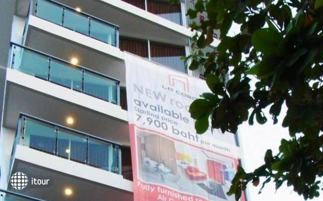 Lacasa Hotel 1