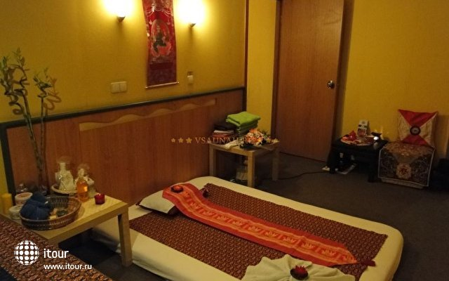 Thai Orange Spa 5