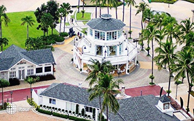 Ambassador City Jomtien Ocean Wing 5