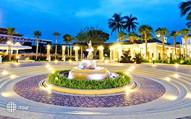 Ambassador City Jomtien Ocean Wing 9