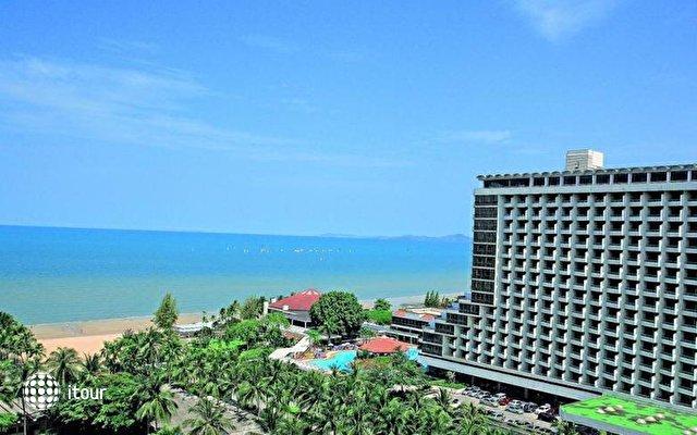 Ambassador City Jomtien Ocean Wing 10