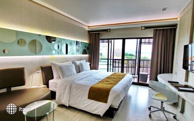 Pattaya Discovery Beach Hotel 3