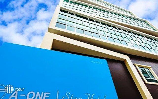 A-one Star Hotel 1