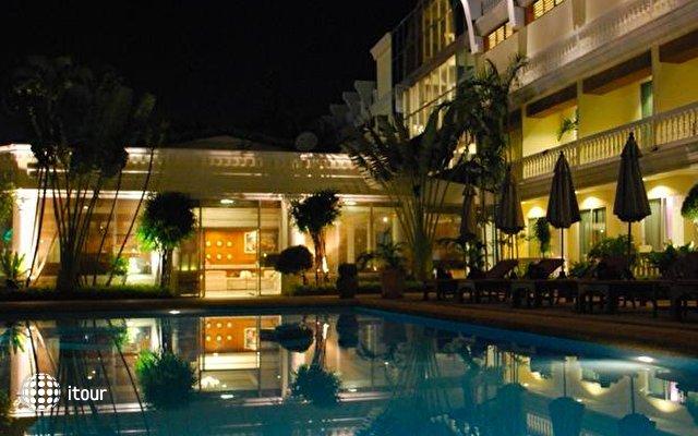 Windmill Resort Hotel 1