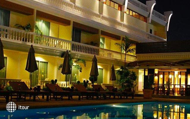 Windmill Resort Hotel 2