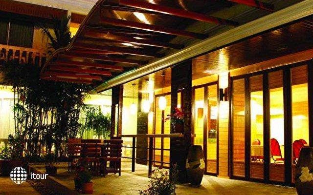 Windmill Resort Hotel 4