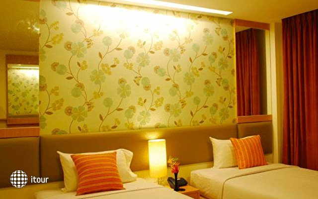 Windmill Resort Hotel 6