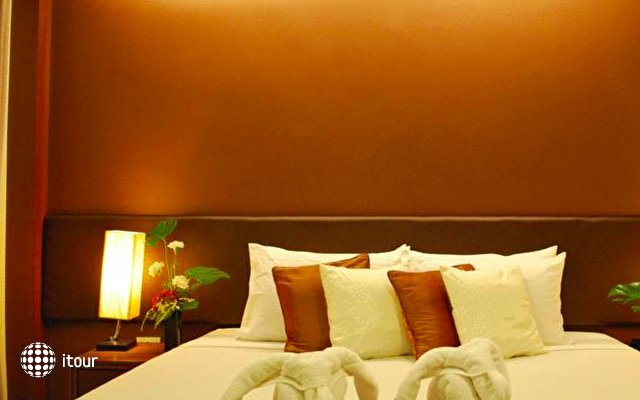 Windmill Resort Hotel 7
