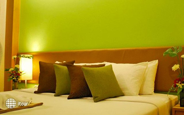 Windmill Resort Hotel 8