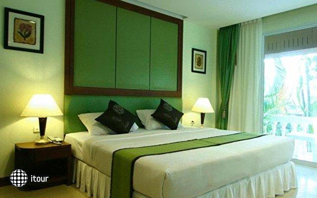 Windmill Resort Hotel 9
