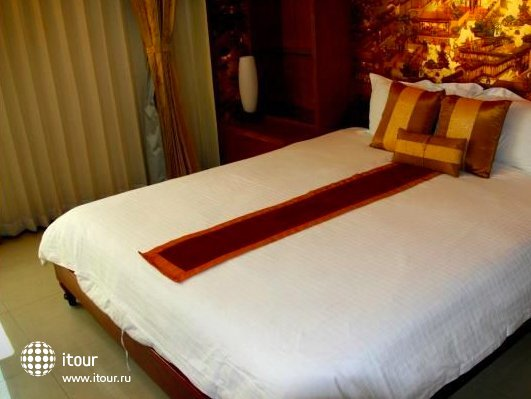 Boutique Hotel Pattaya 3