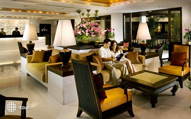 Siam Bayshore Resort & Spa 2