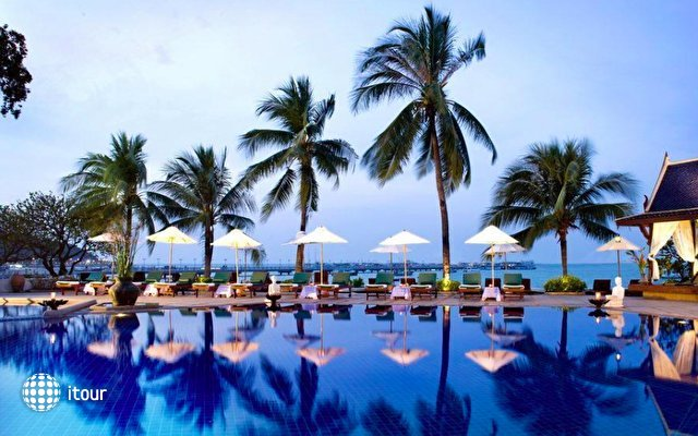 Siam Bayshore Resort & Spa 6