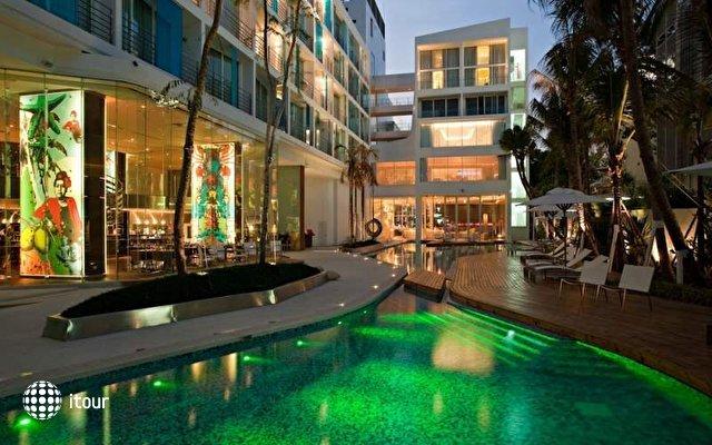 Sunmar Dusit D2 Baraquda Pattaya 1