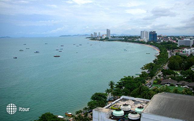Sunmar Dusit D2 Baraquda Pattaya 4