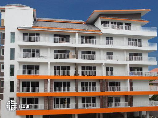 New Nordic Hotel Vip-2 1
