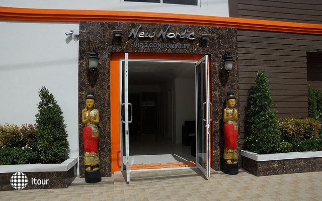 New Nordic Hotel Vip-2 2