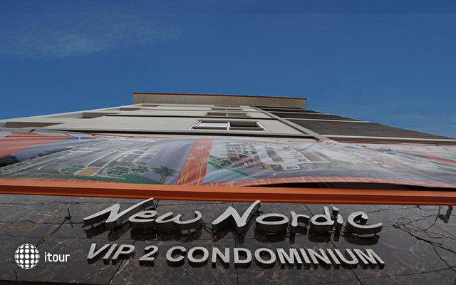 New Nordic Hotel Vip-2 5