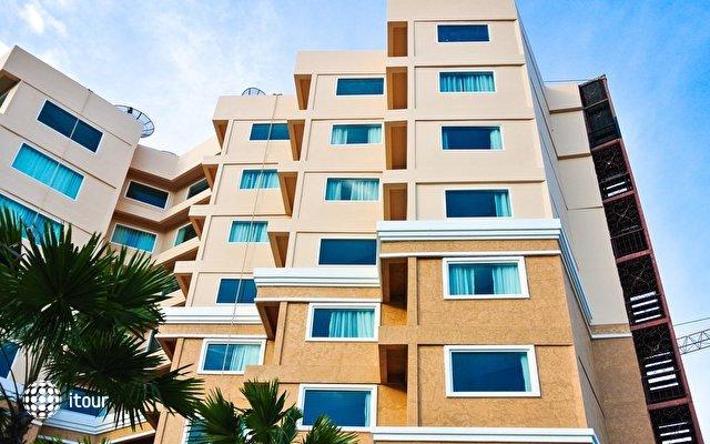 Citrus Parc Hotel 4