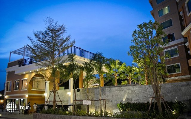 Citrus Parc Hotel 2