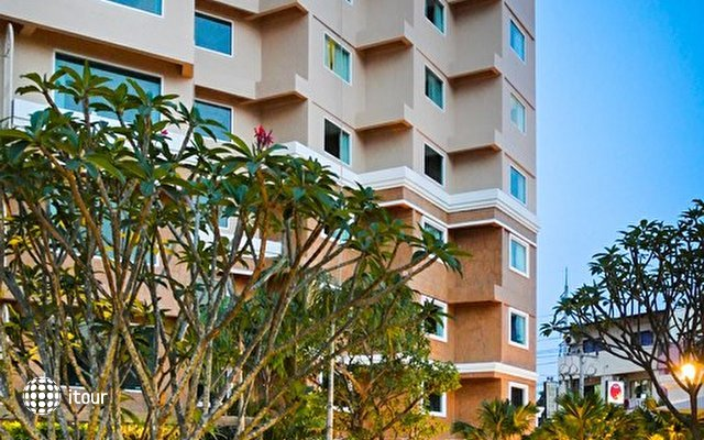 Citrus Parc Hotel 5