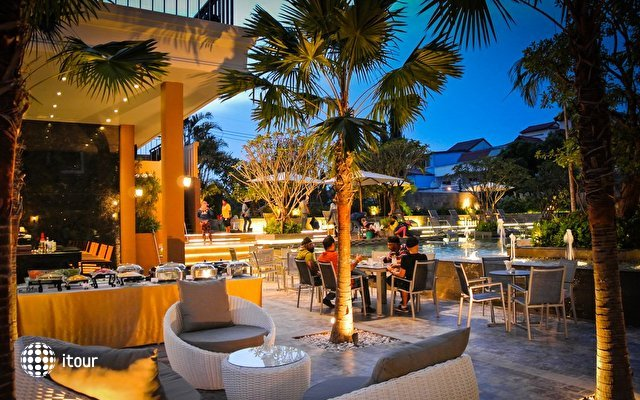 Citrus Parc Hotel 7
