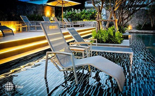 Citrus Parc Hotel 8