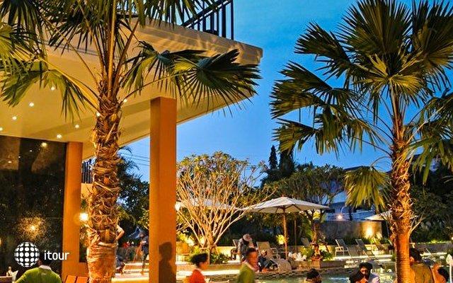 Citrus Parc Hotel 10