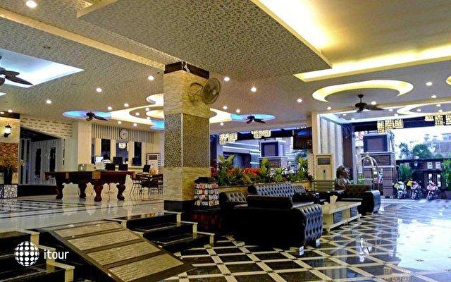 Ktk Regent Suite  5