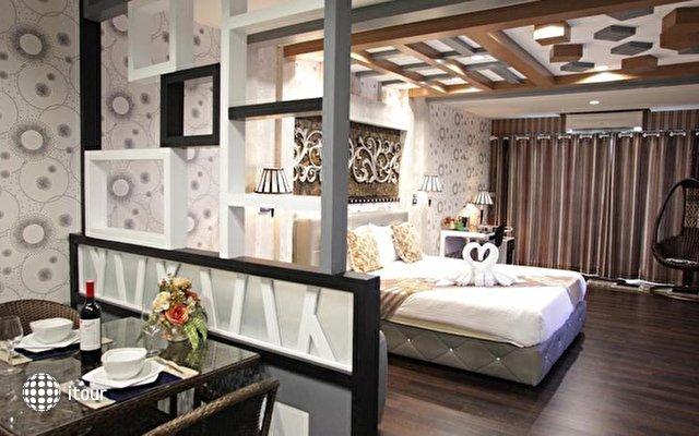 Ktk Regent Suite  6