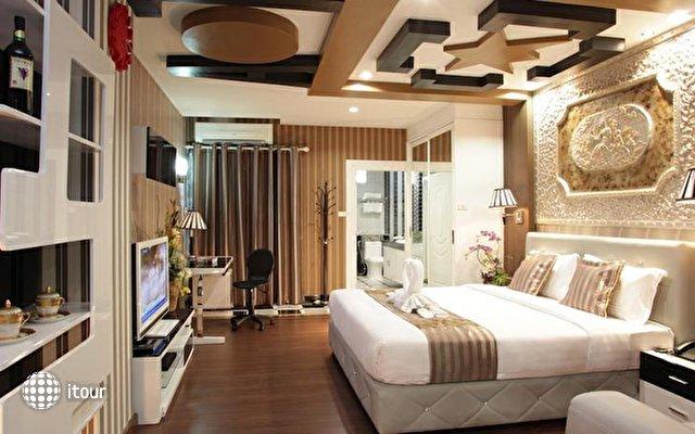 Ktk Regent Suite  2