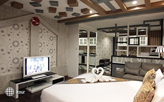 Ktk Regent Suite  10