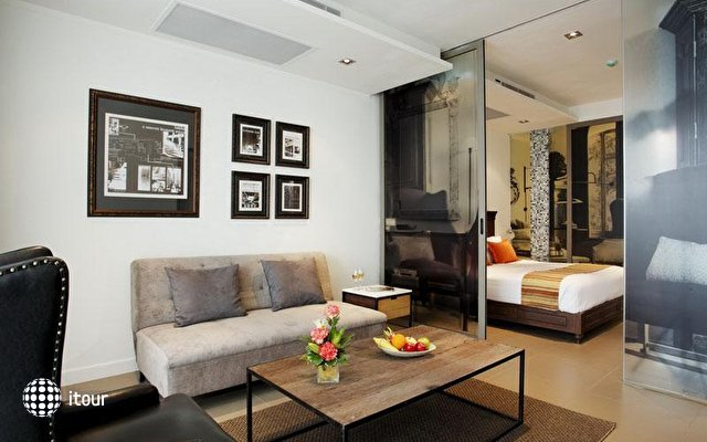 Centara Grand Modus Resort 3