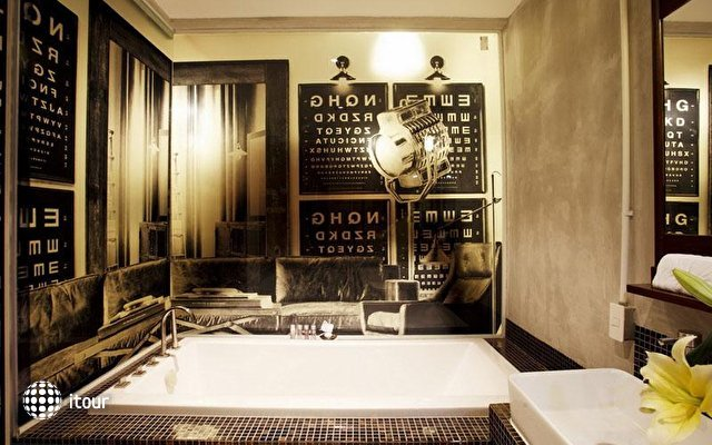Centara Grand Modus Resort 2