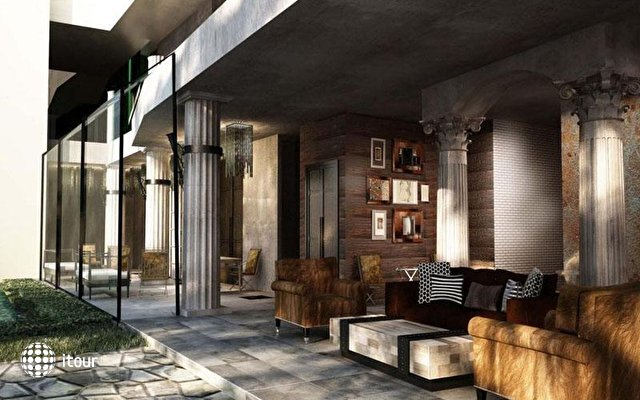 Centara Grand Modus Resort 1