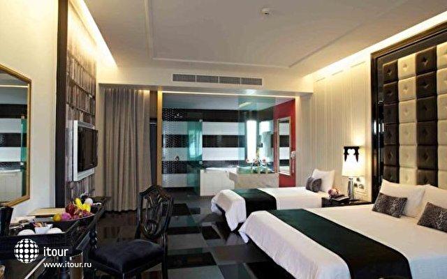 Long Beach Garden Hotel & Spa 3