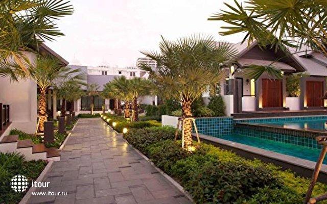 Long Beach Garden Hotel & Spa 4