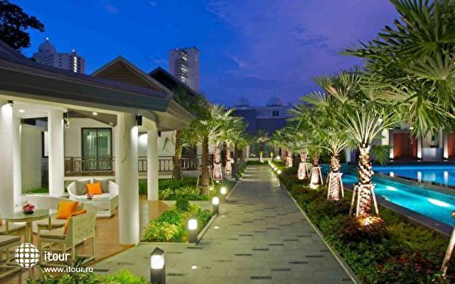 Long Beach Garden Hotel & Spa 5