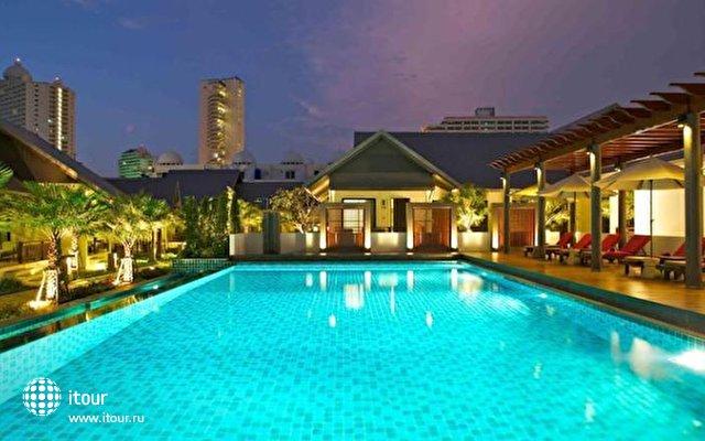Long Beach Garden Hotel & Spa 6