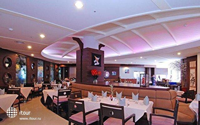 Long Beach Garden Hotel & Spa 8