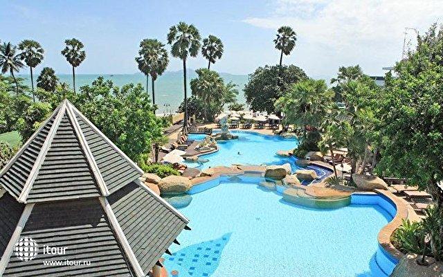 Long Beach Garden Hotel & Spa 2